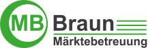 Logo der Märktebetreuung Braun